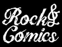 Rock&comics