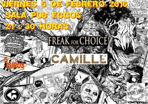 Eccos (2016-02-05)-Camille-Freak For Choice