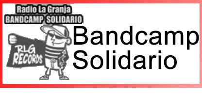 Bandcamp Solidario